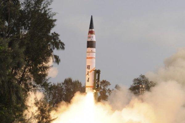 報復印度抵制一帶一路 中國可能阻撓印度加入核供應國集團