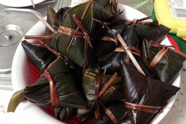 除了南部粽和北部粽,粽子還有什麼不同的樣貌?美食達人透露你不知道的祕密…