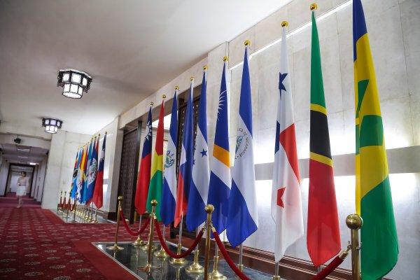 外交部明年機密預算暴增4倍 鞏固中南美洲友邦防斷交