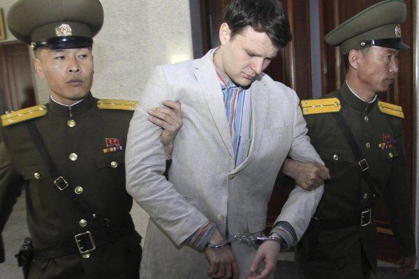 致命的北韓旅遊》美國大學生為什麼就此離開人世?其他團員知道些什麼?