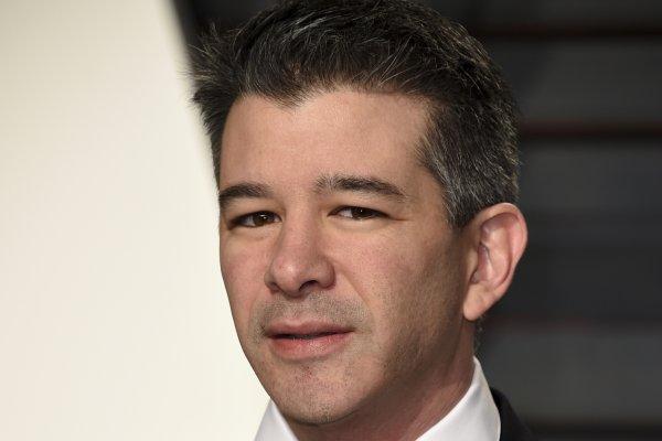 公司醜聞頻傳 大股東聯手逼宮!Uber創辦人卡拉尼克被迫辭去CEO