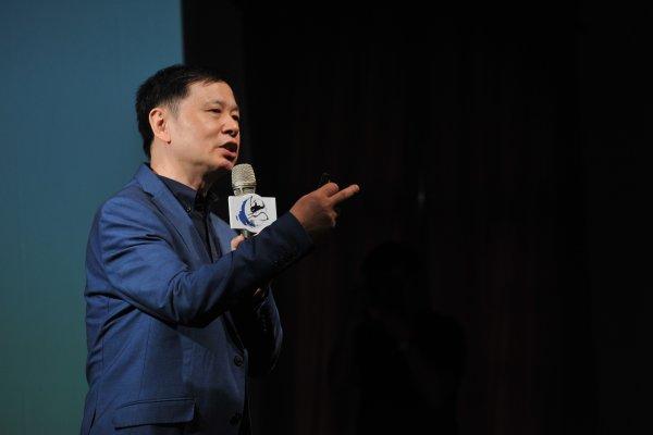 思沙龍─中國電商崛起的社會衝擊