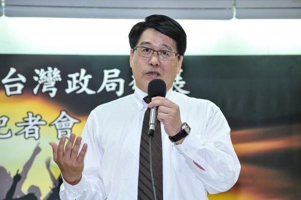 台灣民意基金會民調