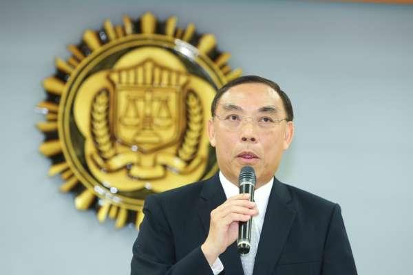 孫慶餘專欄:不執行死刑的政府就是失職政府