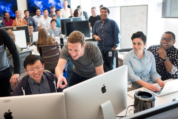 會coding還不夠!Facebook、Google 資深工程師:想進入全球頂尖公司,必備這5項關鍵能力...