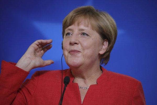 「同婚不應受政黨限制,而要秉持良心投票」梅克爾開綠燈 德國可望成為彩虹國度