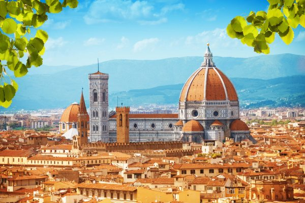 只看比薩斜塔,怎能說你去過義大利?行家教你用「深度旅遊」打破傳統迷思!