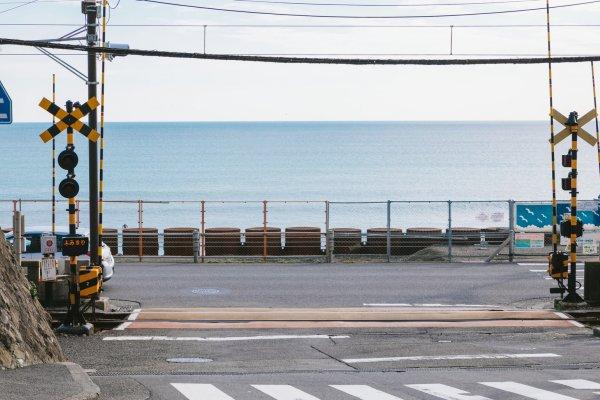 江之電最漂亮的的絕不只灌籃高手平交道!盤點沿途10大秘境,不走一遍實在太可惜…