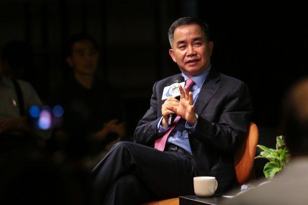 「官員不讓你做人你就不是人」耶魯經濟學家:中國法治不彰,威脅私人產權
