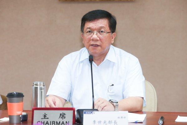 經濟部長低調赴泰未現身產業論壇,傳私下拜會泰國官員