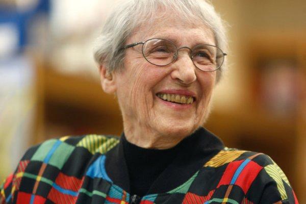連希特勒也害怕的運動員!德國猶太裔跳高女傑103歲辭世