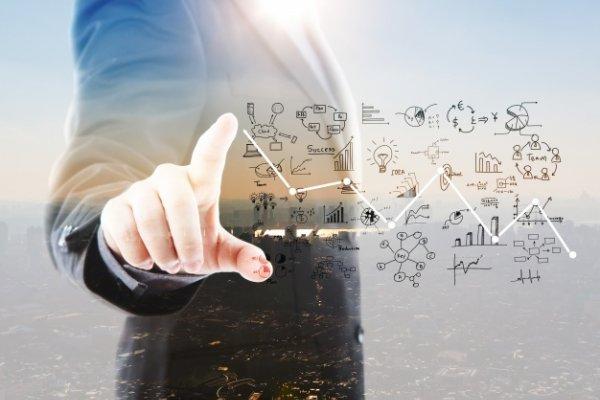 數位經濟趨勢下,產業如何掌握商機?就靠轉型新價值、共創市場新契機!