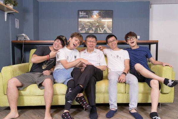 Youtuber把人氣變買氣!台灣除了蔡阿嘎,這5位新生代的影片還沒看過,可就落伍啦