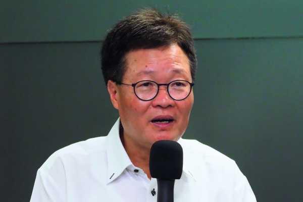 不參加宜蘭縣長初選,陳金德:選情嚴峻,民進黨要團結