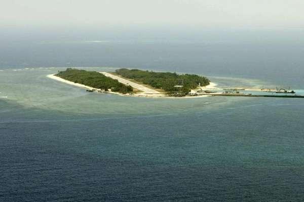 高靖觀點:蔣介石前腳才走,蔣經國就差點放棄南沙太平島