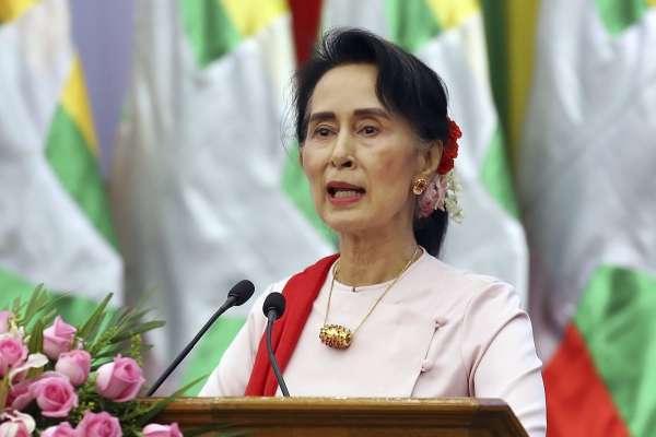 國際越同情羅興亞人,緬甸人越憤怒…這段歷史說明為何翁山蘇姬會走到今天的局面