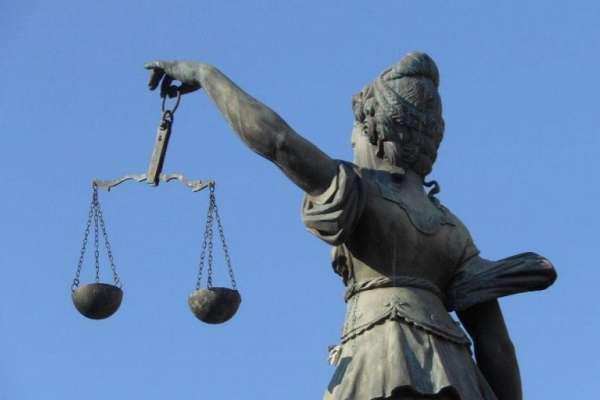 陳嘉銘觀點:不馴服的正義
