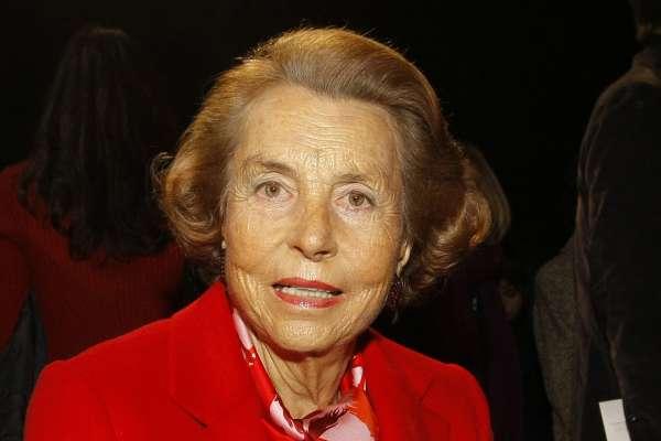 身價上兆!全世界最有錢的女人、法國萊雅集團繼承人貝登古辭世 享壽94歲