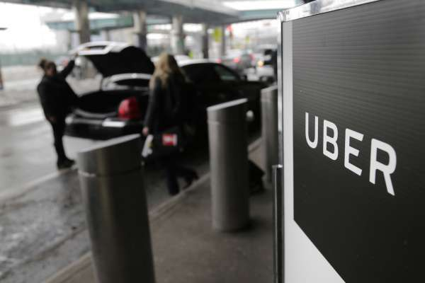 「不適當,不正當」Uber慘遭倫敦市政府封殺 立刻上訴力求突圍