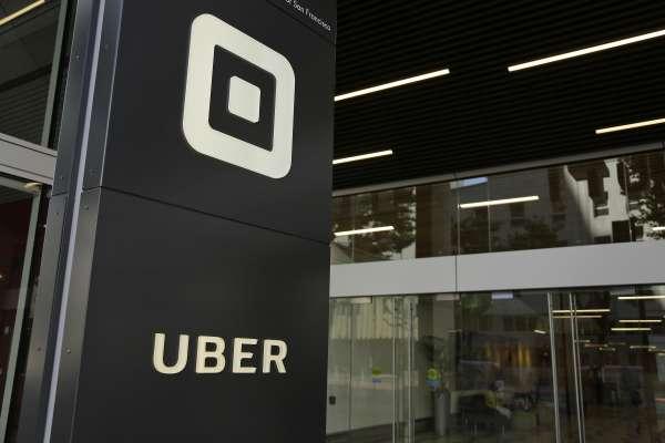 Uber遭駭5700萬個資外洩  為隱瞞消息支付駭客10萬美元封口費