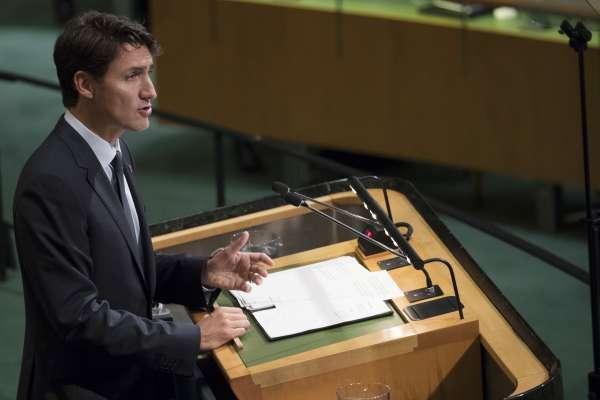聯合國大會》當各國領導人忙著自吹自擂 這位總理卻坦承本國歷史錯誤:「我們極為羞愧!」