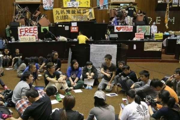 觀點投書:年輕人要掌握自己的運作