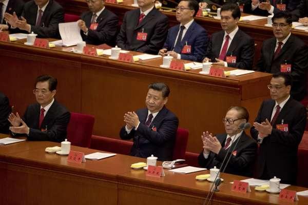 許毓仁觀點:19大觀察─台灣的時間籌碼正在流失