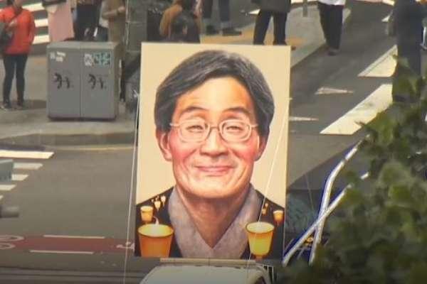 強力水柱直擊抗議農民致死 南韓檢方起訴4名鎮暴警察