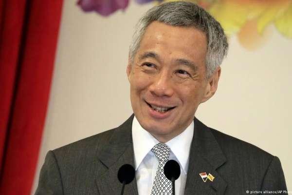 「我準備好幾年後退休」新加坡兩代父子執政後,李顯龍的接班人是誰?