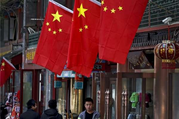 王宏恩觀點:中國民眾怎麼看待統獨與兩岸關係?