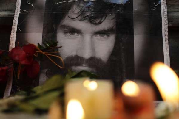 白色恐怖再起?阿根廷28歲原住民人權鬥士遺體尋獲