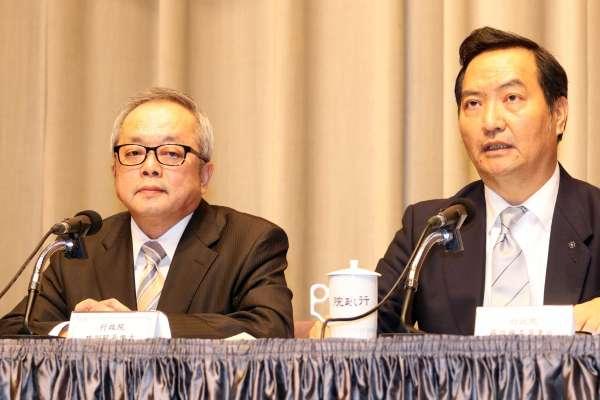呂紹煒專欄:馬屁還是專業?談施俊吉的「2022年基資3萬」願景