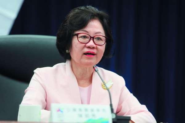 痛批郭建宏才是政治力介入的受益者,華視高層記者會反擊