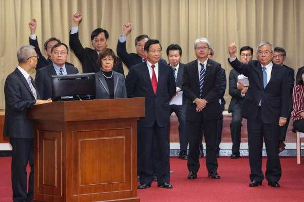 陳昭龍觀點:從彰銀事件,看職務代理的法律問題