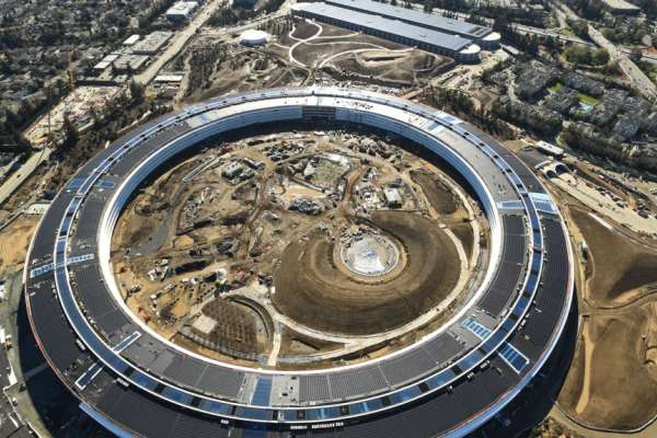 蘋果在中國下架數百個翻牆APP 「在哪做生意,我們就遵守哪裡的法律」