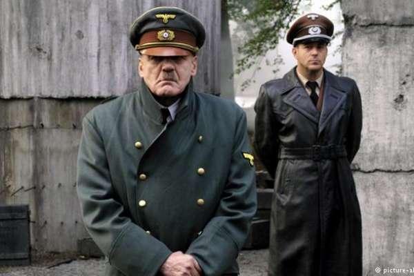 除了總是被惡搞的帝國毀滅 德國還有哪些經典納粹影劇?