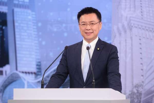 新新聞》六年級生拚百里侯:趙天麟把高市長初選當世代戰爭打