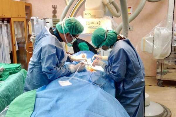 換腎後5年存活率可高達90%!腎臟移植才是病人與健保雙贏選擇