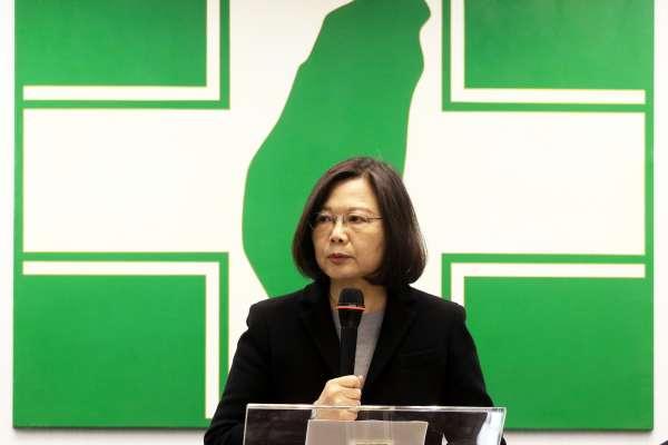 林建山專欄:臺灣轉型正義轉型共產主義國家