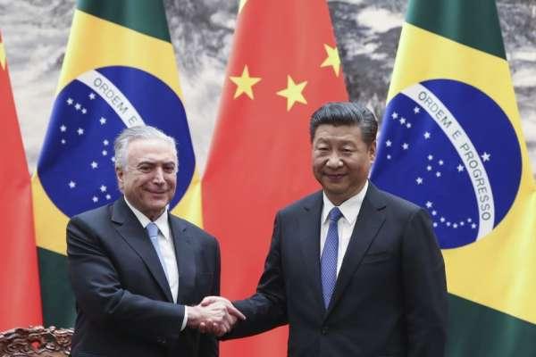 「一帶一路」延伸到大西洋彼岸?拉丁美洲能否靠中國重振經濟
