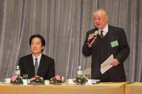 台灣加入CPTPP 林伯豐建議兩岸一家親模式 重啟兩岸談判