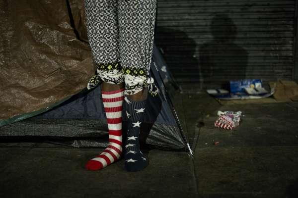 美國夢破滅》稅改獨厚富人、砍社福經費補國債 聯合國專家:美國將成為全球貧富最不平等國家