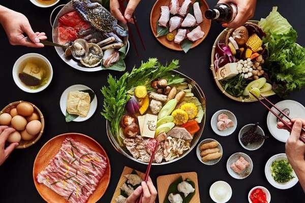 美食天堂台南,7間特色火鍋名店整理!經典沙茶爐不得不提這家50年老店啊…