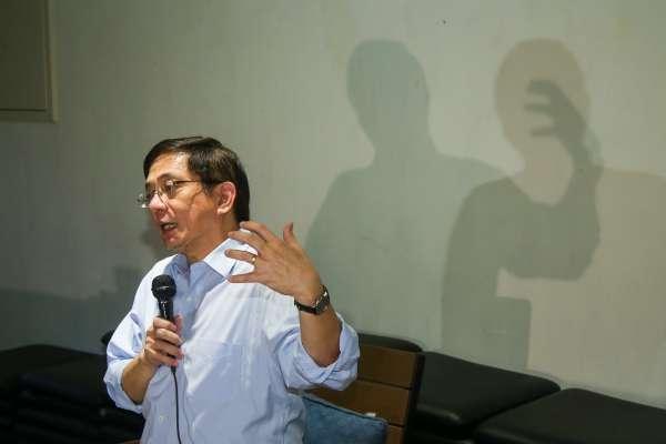 王瀚興觀點:管中閔不是伊森杭特,豈能完成不可能的出境任務!