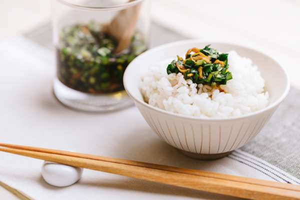 減肥的人可以吃澱粉嗎?營養師打破迷思:選擇「這類食物」,澱粉也能幫助瘦身