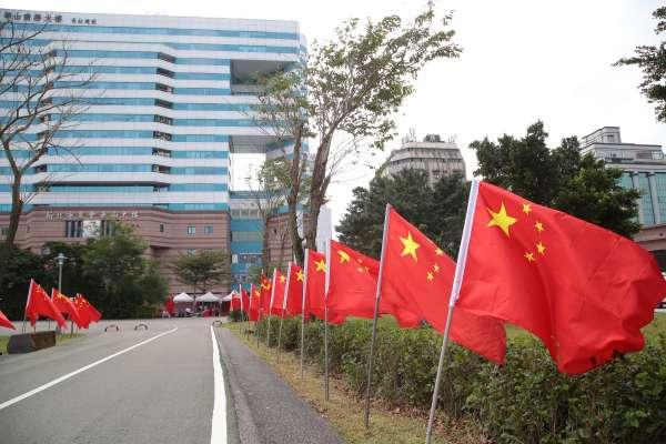 觀點投書:台灣人民不可「默認」一中的外交政策