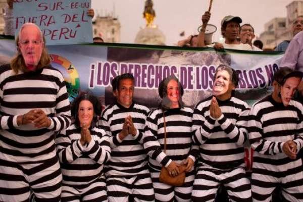 「整個國家陷入癱瘓!」巴西營建集團行賄風暴席捲拉丁美洲 秘魯4位前後任總統全都涉貪