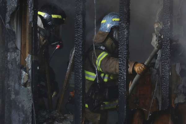 南韓又傳大火 世宗醫院今晨陷火海,至少37死131傷