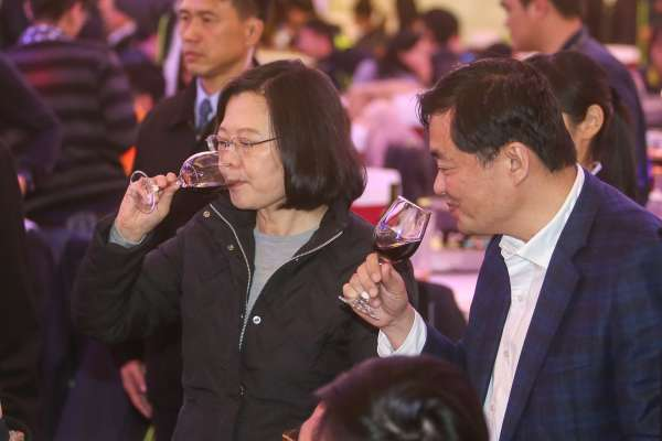 游盈隆專欄:台灣人飲酒習慣大揭秘