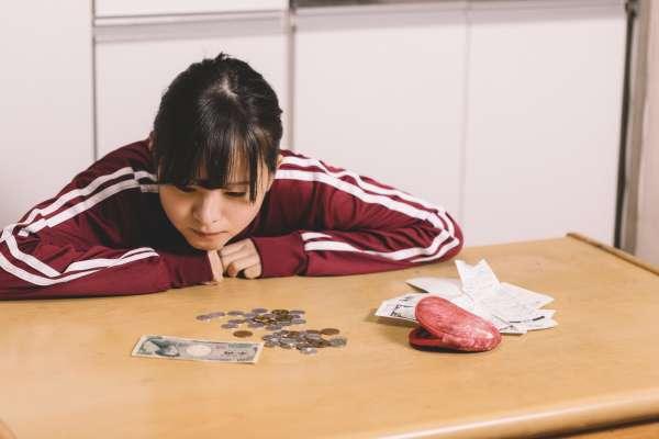 一直當月光族注定窮一輩子!日本教授靠這個存錢法魯蛇翻身,成為超強儲蓄之神